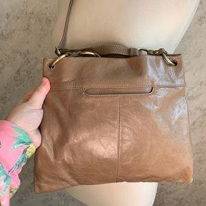 HOBO Bags - Hobo International Mink Taupe Crossbody Bag Medium